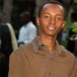 Blaise Migabo