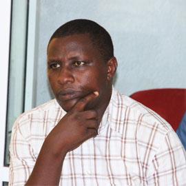 Yves Habonimana
